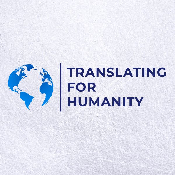 Translate For Humanity